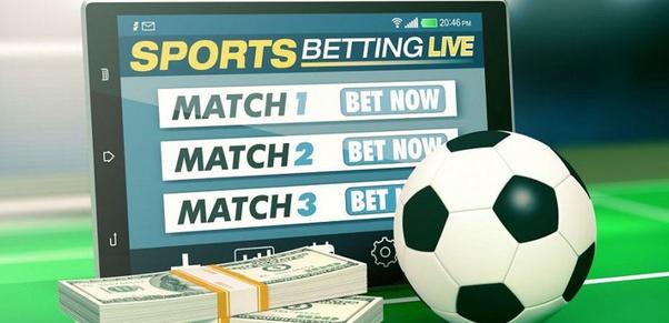 Football Betting Strategies for Newbie - Capt. Mark Wright