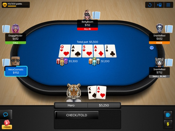 Play Online Poker with Friends - Best Free & Real Money Options