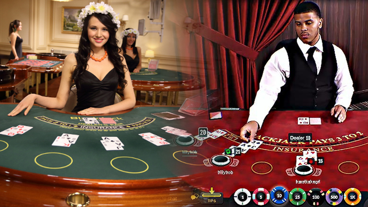 The Truth About Live Dealer Casinos - Why Are They so Popular?