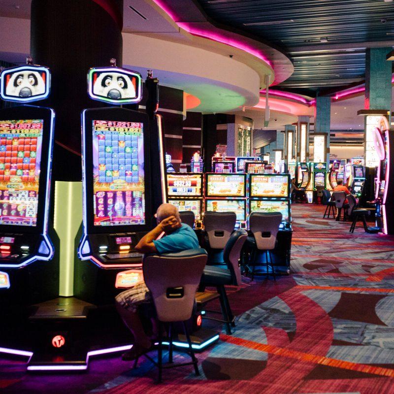 Finding The Best Casino Bonuses Online!
