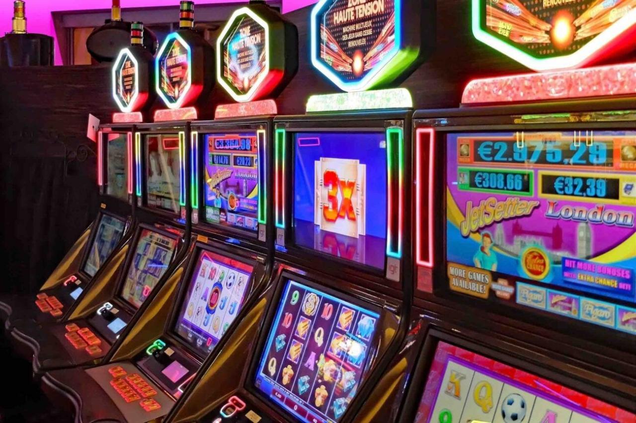 Online Slots Tips – Best Slot Machines Strategy - Programming Insider
