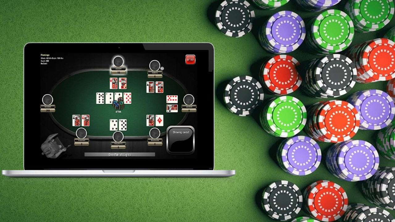 Online Poker Stakes - How Much Should You Start Betting on Online Poker