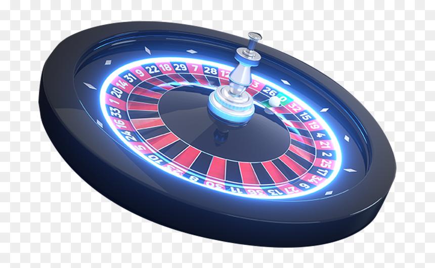 Live Casino Roulette Png, Transparent Png - vhv
