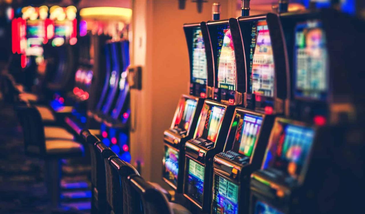 List the 10 Best Online Slot Games for 2020 | Indiablooms - First Portal on Digital News Management