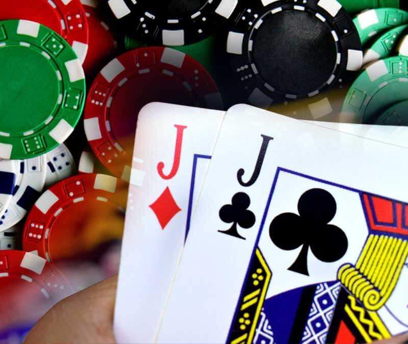Gambling Events Basics!