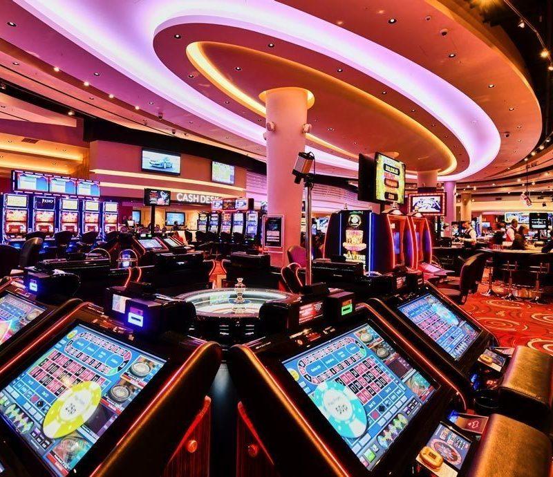 Social Benefits of Online Gambling