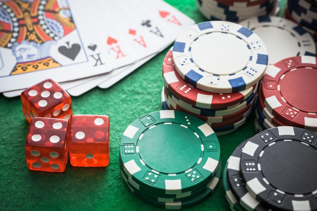 Gambling addiction: Symptoms, triggers, and treatment