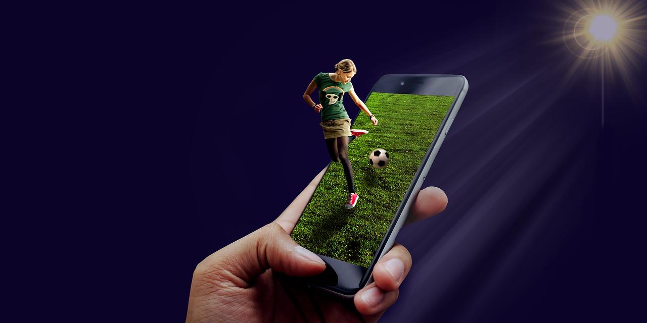 Ways to Make Money by Online Sports Betting - scholarlyoa.com