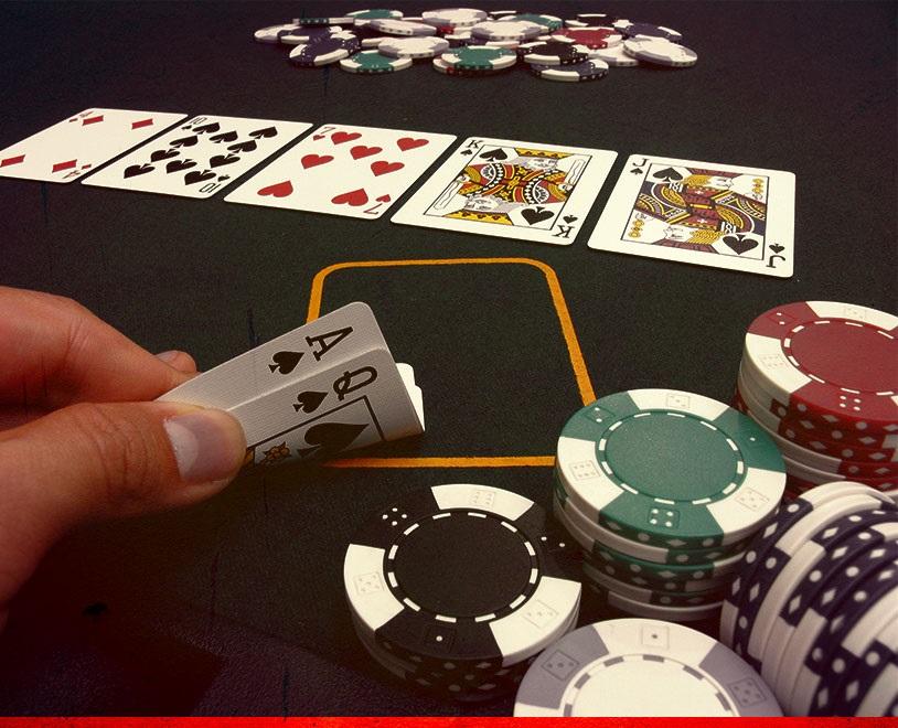 Learning the poker betting cycle   Online Gambling Advisor