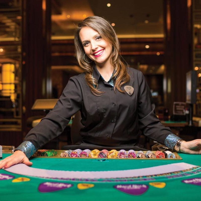 History Of The Online Casino Games