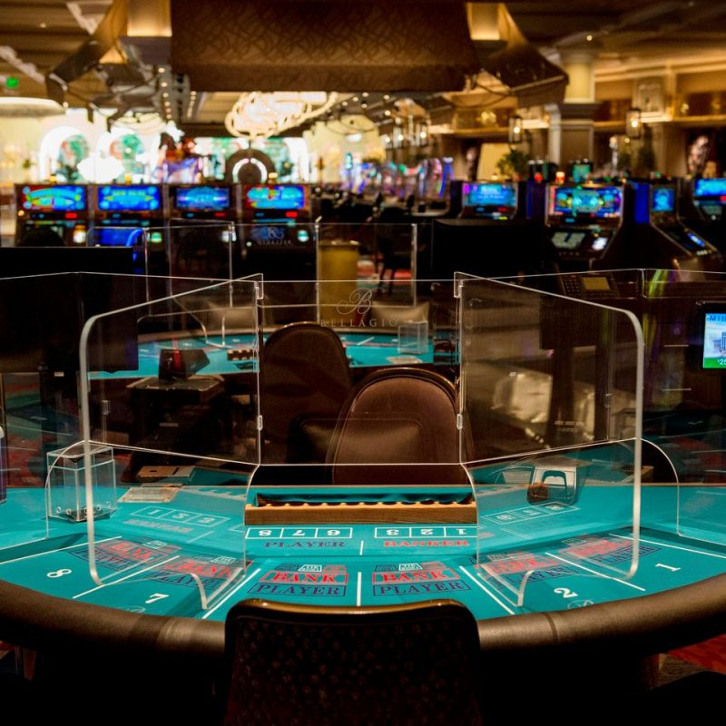 What You Should Watch Out For With Slot Machine Gambling
