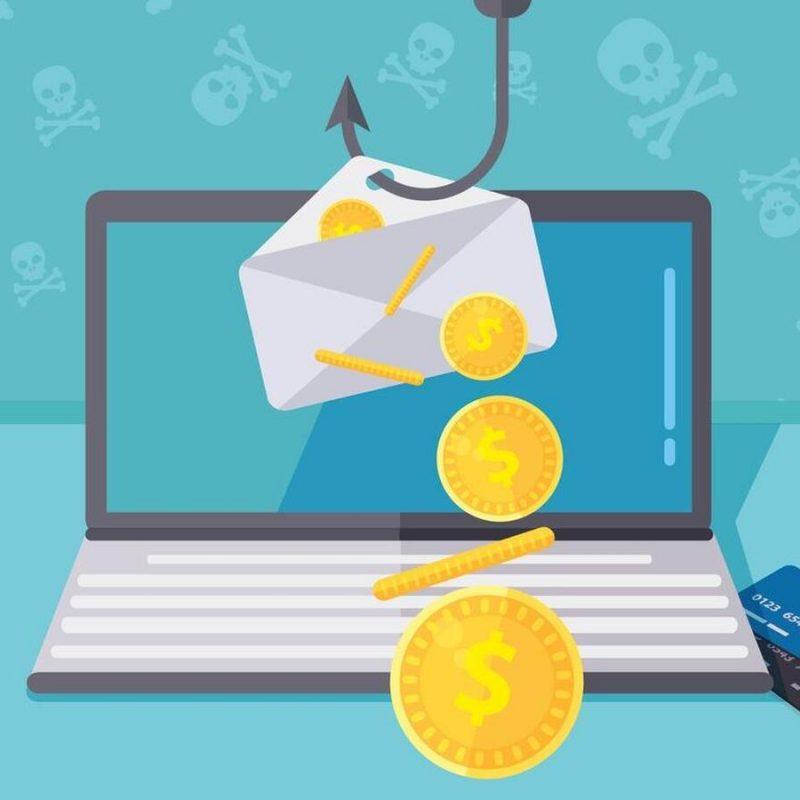 Use Anti-Phishing Programs To Detect, Avoid And Stop Phishing Attacks
